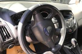 Ford, Focus | 2013