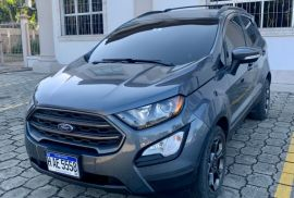 Ford Ecosport 2018 SES