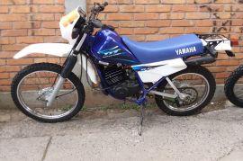 YAMAHA DT 175 AÑO 2006