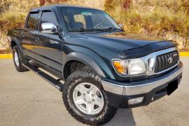 Toyota Tacoma 4.0 Trd
