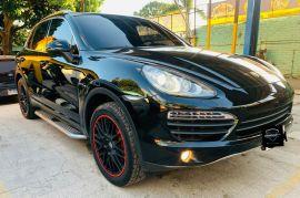 Porsche Cayenne S Hybrid 2014