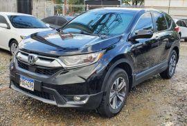 HONDA CR-V 4WD LX 2017