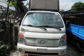 Hyundai Porter II 2011