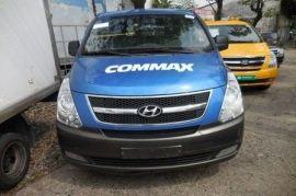 Hyundai Gran Starex 2010