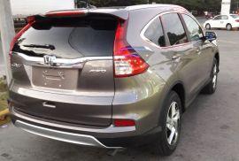 HONDA CR-V EX-L 2015