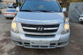 Hyundai Starex H1 2010