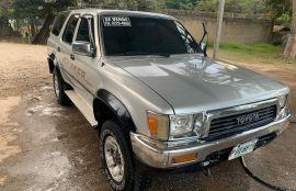Toyota Runner 1990