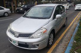 Nissan, Versa 2009 NEGOCIABLE