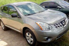 Nissan Rogue 2011 SL