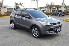 Ford Escape 2014 SE 4x4