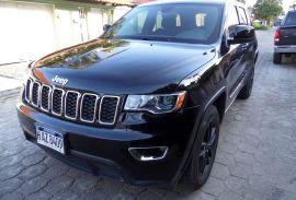 Jeep Gran Cherokee Laredo 2017