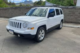JEEP Patriot 2017 Sport