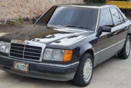 Mercedes Benz 1993