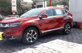 HONDA CRV 4WD 2019