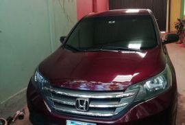 Honda CRV 2013 4x4
