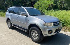 Mitsubishi Nativa 2015