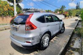 Honda CR-V 2016 EX-L