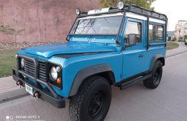Land Rover Defender 1988