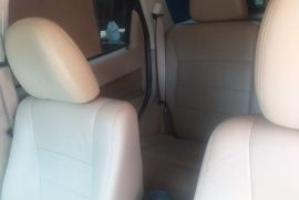 FORD Escape 2010 Limited