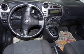 Toyota, Matrix | 2008