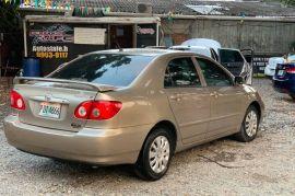 Toyota, Corolla | 2007