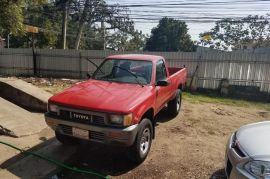 Toyota, 22R | 1990
