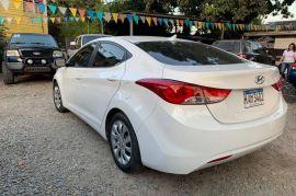Hyundai, Elantra | 2013