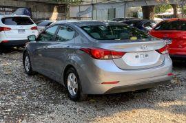 Hyundai, Elantra   2015