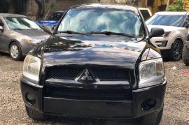 Mitsubishi, Raider | 2007