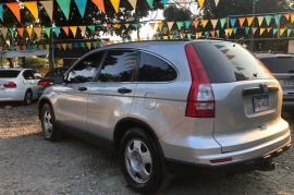 Honda, CRV   2011