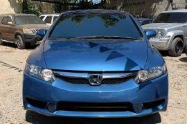 Honda, Civic   2009