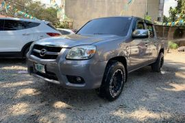 Mazda, BT 50 | 2012
