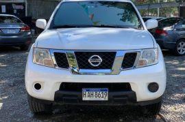 Nissan, Frontier   2012