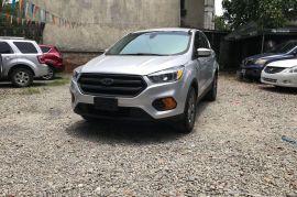 Ford, Escape   2017