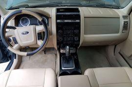 Ford, Escape   2012