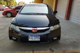 Honda, Civic | 2010