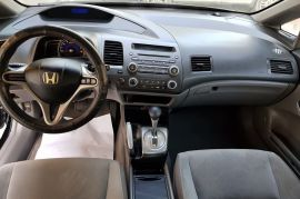 Honda, Civic   2010