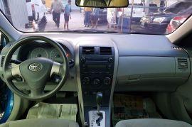 Toyota, Corolla, | 2010
