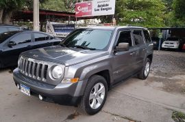Jeep, Patriot | 2012