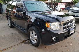 Ford, Escape | 2012