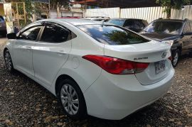 Hyundai, Elantra | 2011