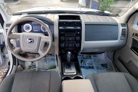 Mazda, Tribute | 2011