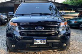 Ford, Explorer | 2014