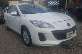 Mazda, Mazda3 | 2013
