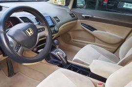 Honda, Civic   2006