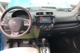 Mitsubishi, Mirage   2018