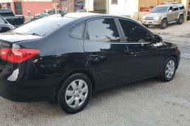 Hyundai, Elantra | 2009