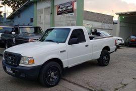 Ford, Ranger | 2007