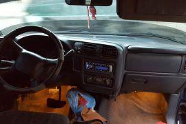 Chevrolet, S10 | 2001