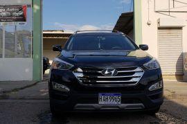 Hyundai, Santa Fe | 2015